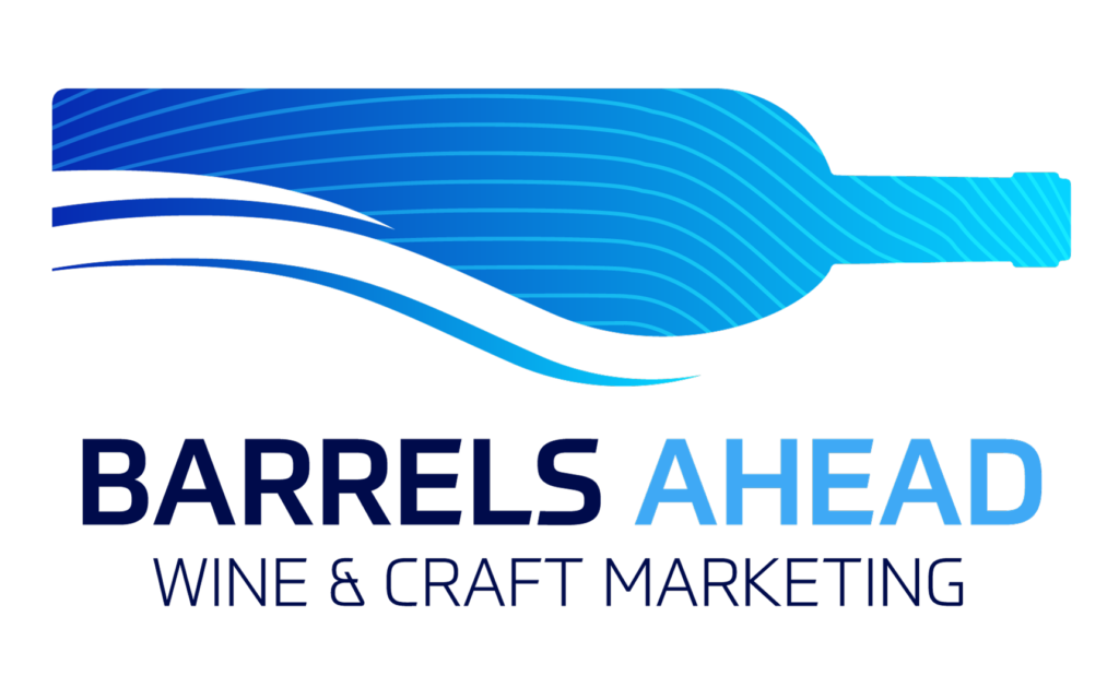 Drew hendricks Barrels ahead