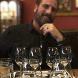 Drew Hendricks Jameson Distillery