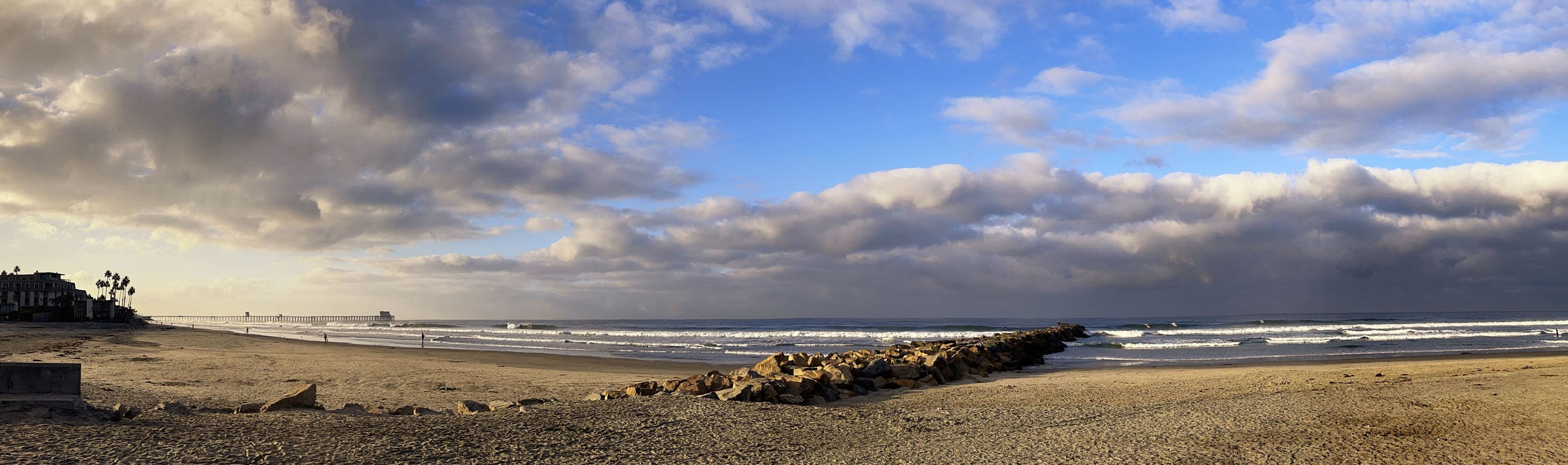 Drew Hendricks - Oceanside Harbor